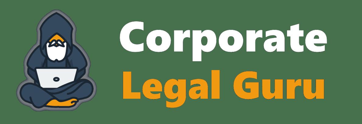 Corporate Legal Guru
