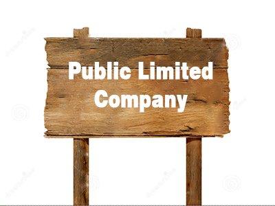 publiclimitedcompany - Public Limited Company