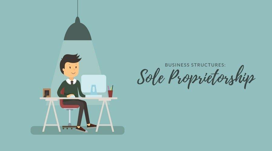 sole proprietorship Registration - Sole Proprietorship