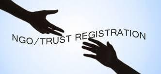 trust registration - Trust Registration