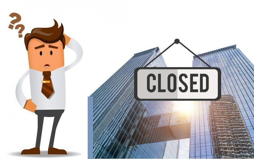 1535435159 107 - Close a Private Limited Company
