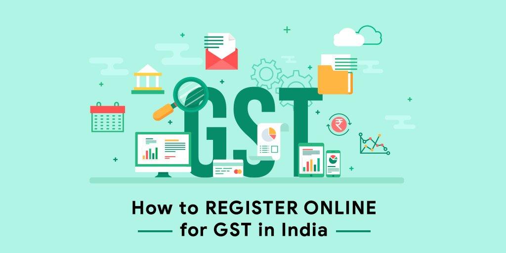 4 9 - GST Registration