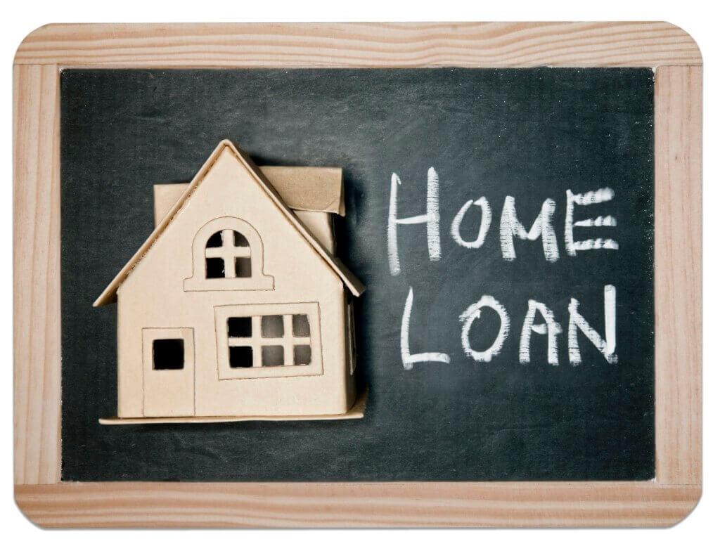 Home loan 1 - Home Loans