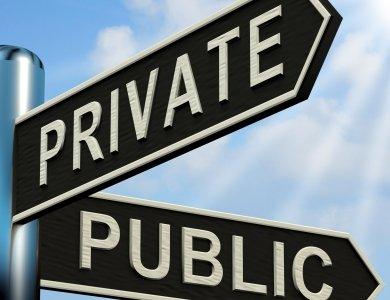 Public vs Private Companies 390x300 1 - Private company to Public company