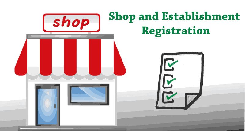 Shop and Establishment Registration - Shop License