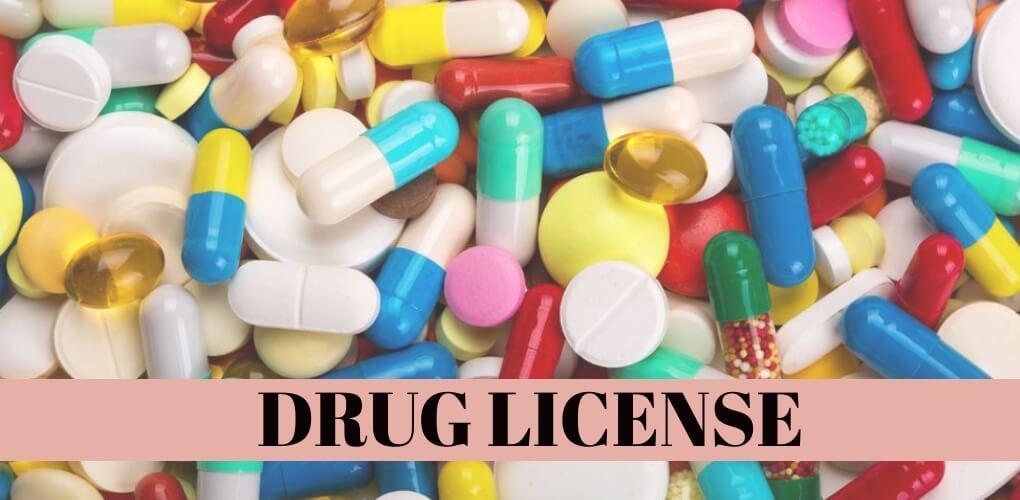 drug license - Drug License
