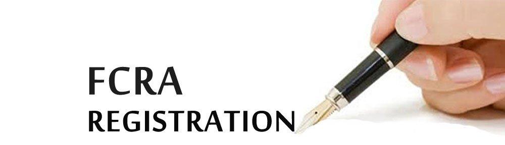 fcra banner - FCRA Registration