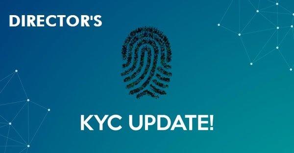 kyc directors - Director KYC