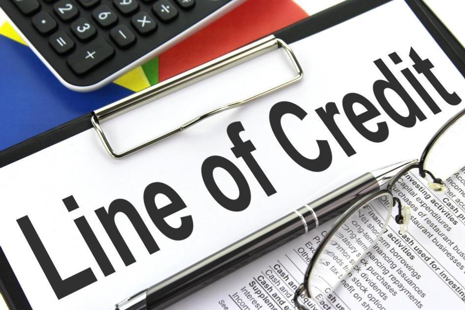line of credit - Credit Line