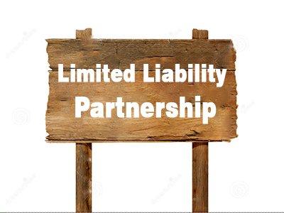 llp - Change LLP Agreement