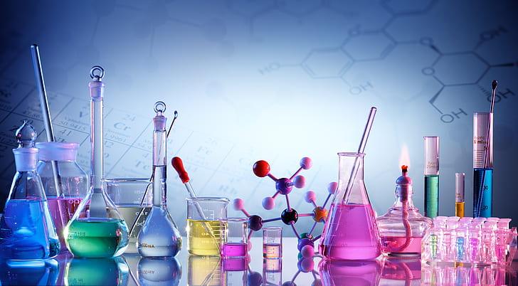 AGRO CHEMISTRY 1 - Main Object Of INORGANIC CHEMICALS