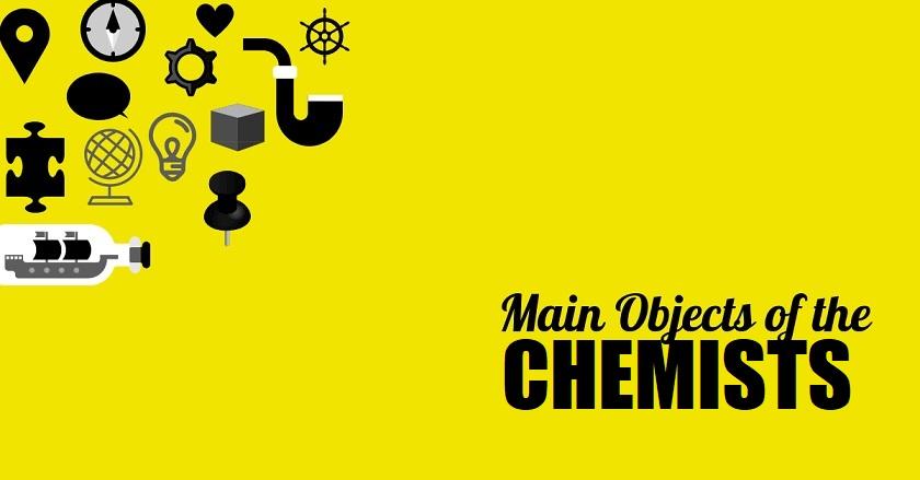 CHEMISTS - Main Object Of CHEMISTS