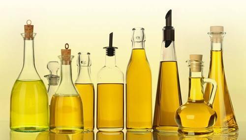 EDIBLE OILS - Main Object Of EDIBLE OILS