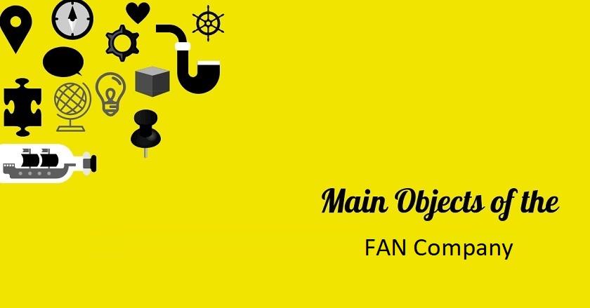 Main Object Of FAN Company