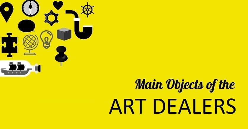 Main Object Of ART DEALERS - Main Object Of ART DEALERS