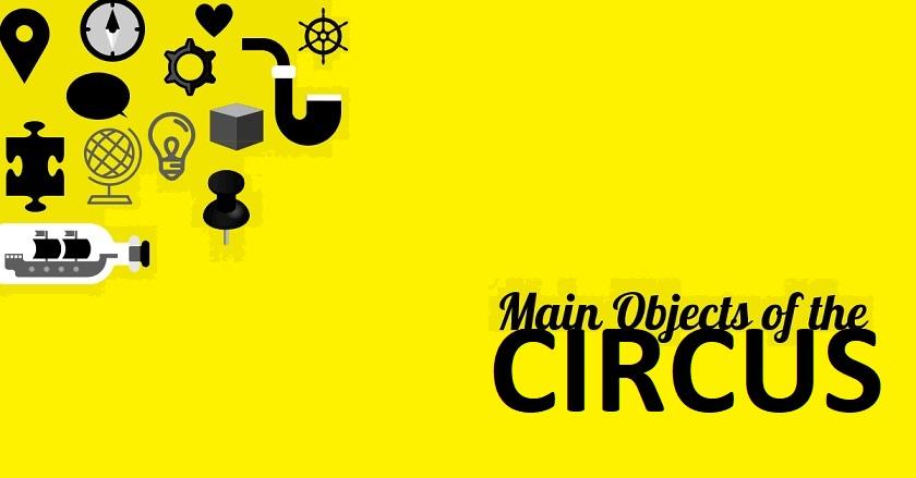 Main Object Of CIRCUS - Main Object Of CIRCUS