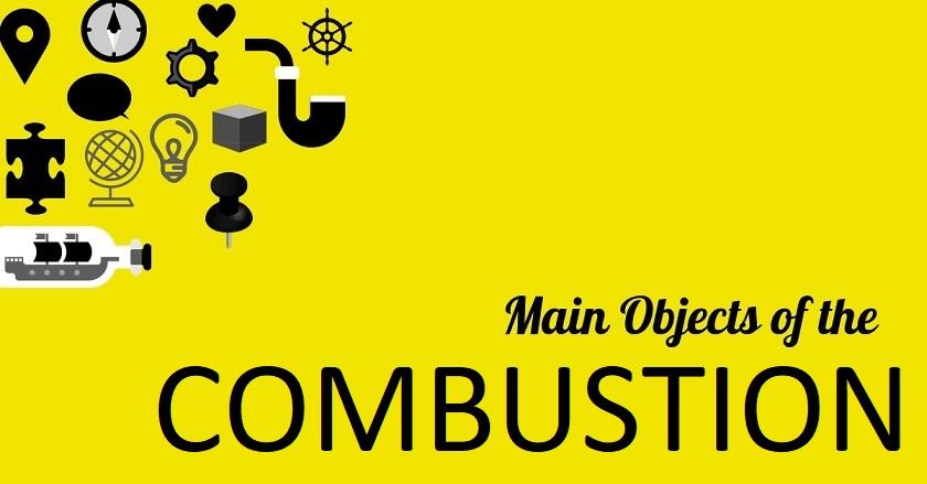 Main Object Of COMBUSTION - Main Object Of COMBUSTION Company