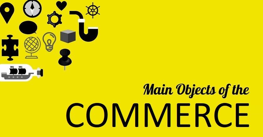 Main Object Of COMMERCE - Main Object Of COMMERCE Company