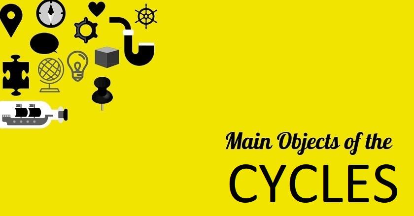 Main Object Of CYCLES - Main Object Of CYCLES