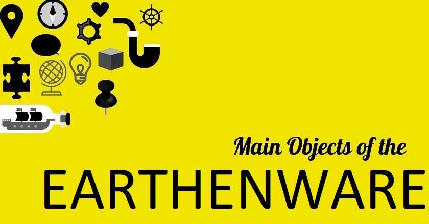 Main Object Of EARTHENWARE Company