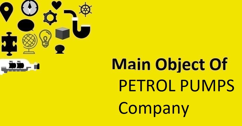 PETROL PUMPS Company