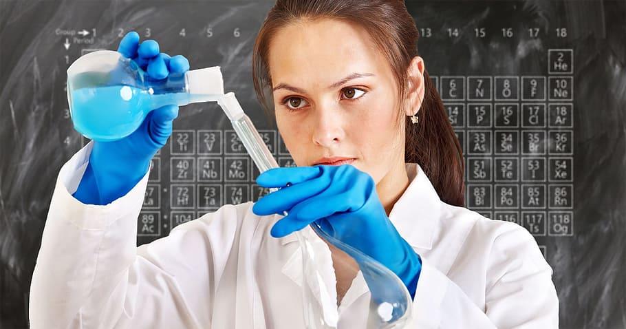 chemist laboratory - Main Object Of CHEMISTS